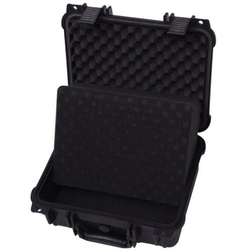 Universal suitcase 35x29,5x15 cm Black