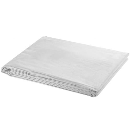 System tło z białym ręcznikiem 500 x 300 cm