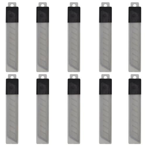 Сменные лезвия для резака 100 Set