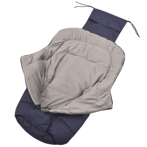 Детская сумка для коляски / коляски 90x45 см Navy