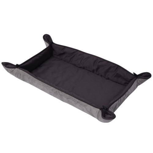 Dog Bed Grigio 65x80 cm
