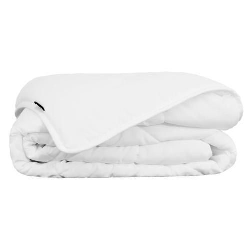 Летняя пододеяльник / одеяло 135x200 см Белый