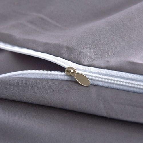 Комплект для трикетного покрытия из трех частей Антрацит 240x220 / 80x80 см