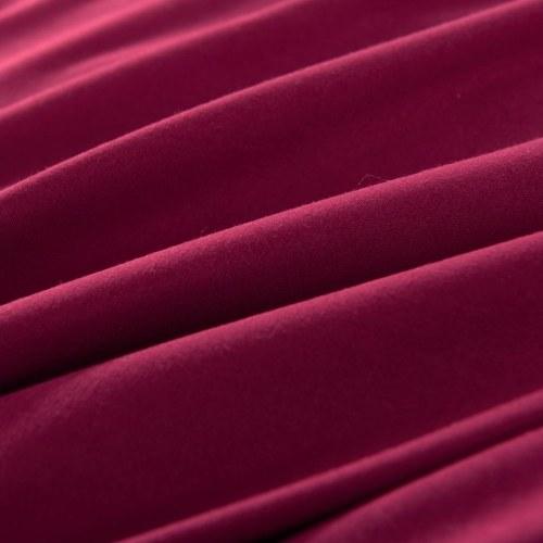 Набор для двухслойной обложки из дублёра Бургундия 155x220 / 80x80 см