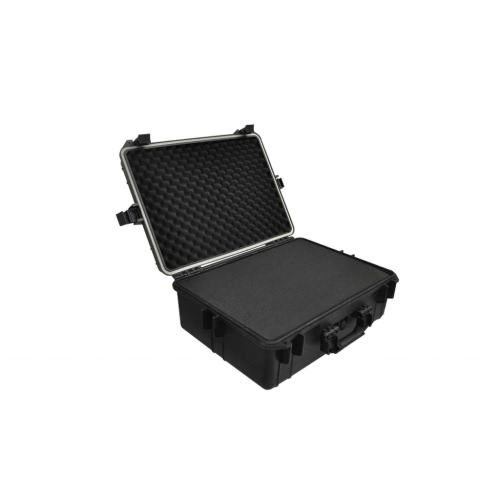 Transport Hard-Case Black w / Foam