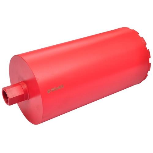 180x400 mm Dry and Wet Diamond Core Drill Bit