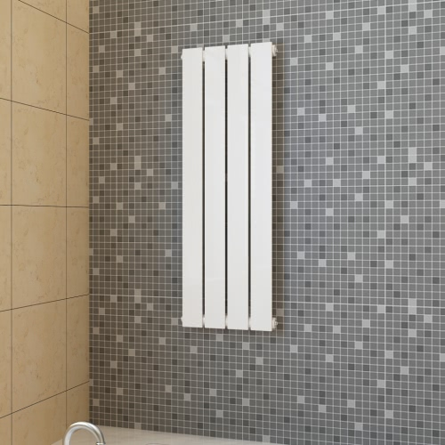 Heating Panel White 311mm x 900mm