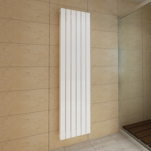Heating Panel White 465 mm x 1800 mm Double