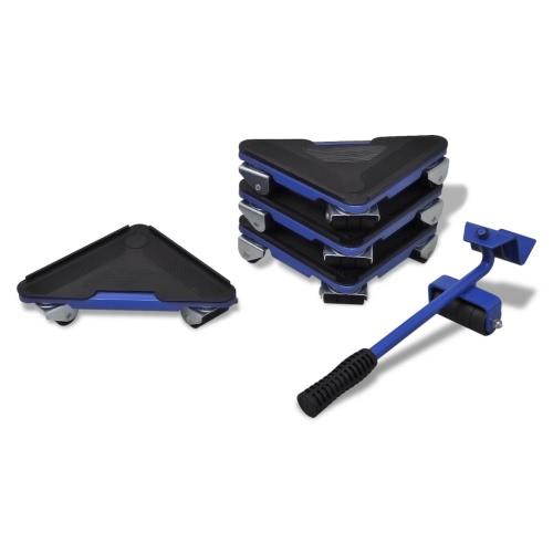 Furniture Transport Set Lifter And Wheelset