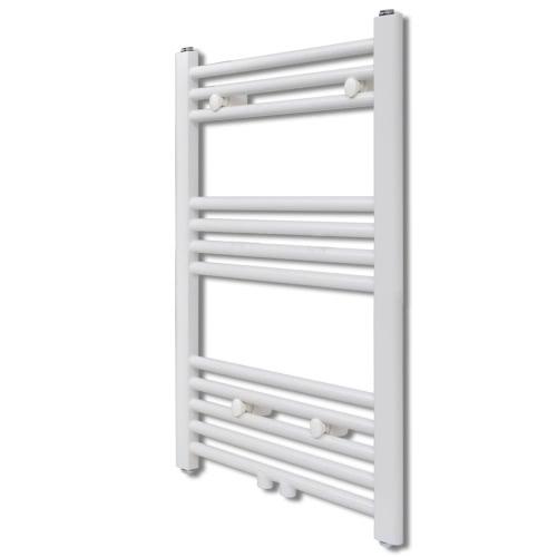 Ванная комната Центральное отопление Полотенцесушитель Радиатор Straight 500 х 764 мм