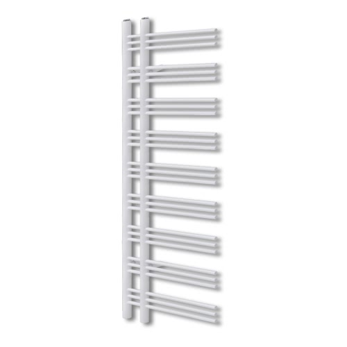 Bathroom Radiator Central Heating Towel Rail E Shape 500 x 1800 mm