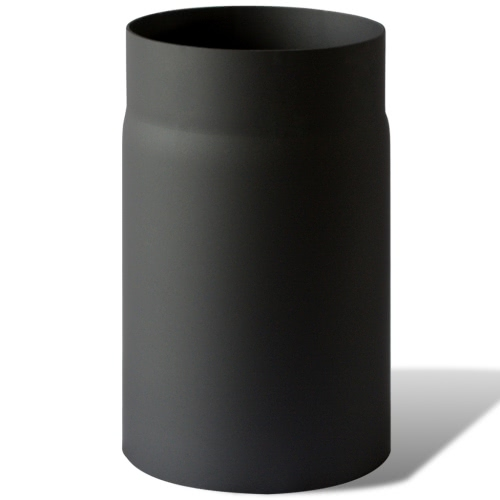 Прямые стали газоход 25 см