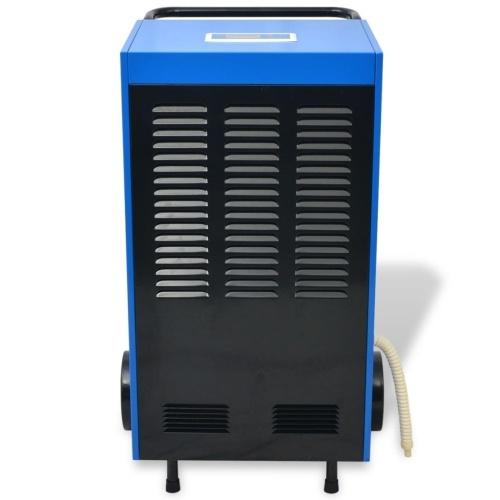 Осушитель vidaXL с системой размораживания горячим газом 158 л / 24 ч 2000 Вт