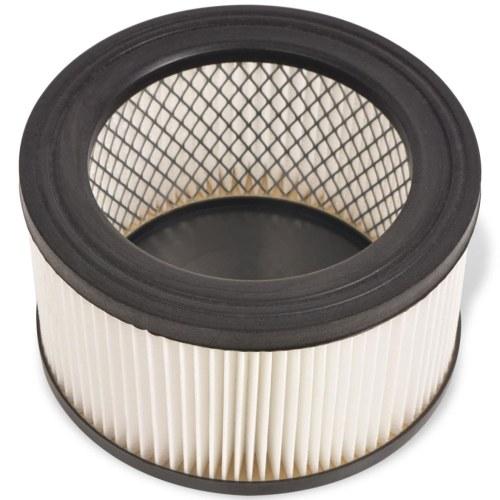 Фильтры  HEPA для пылесоса для печей 3 шт. Белый и черный