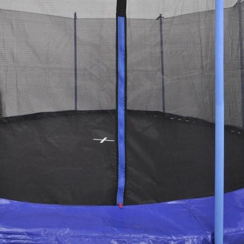 Set trampolino a cinque pezzi 4,57 m