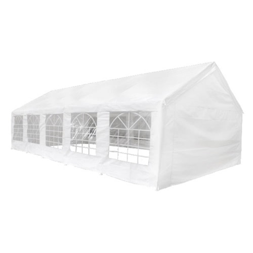 Party Tent 10 х 5 м. белый