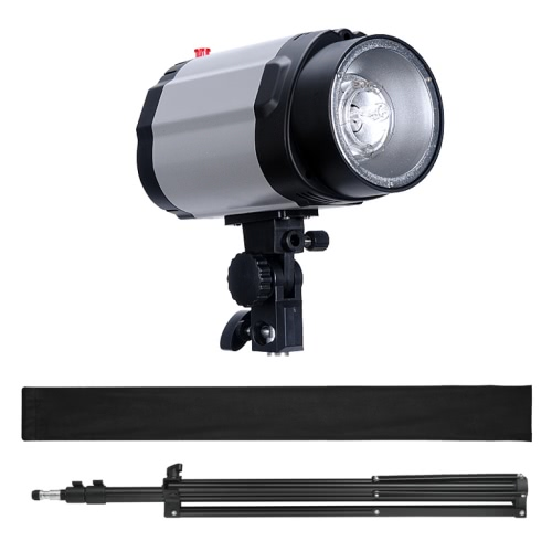 Studio Flash Light with Tripod Stand UK