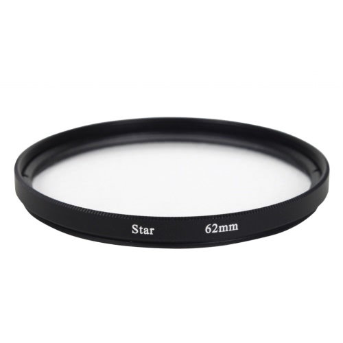 6 Star Filter 62mm UK
