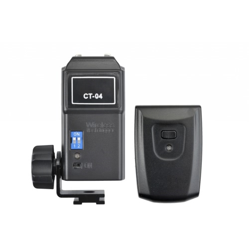 Studio Wireless Flash Trigger and Receiver Speedlight UK