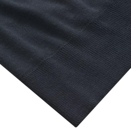Cardigan blu da uomo, taglia XL