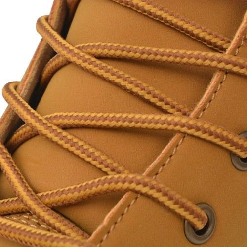 Stivali per uomo Colore cammello Taglia 40