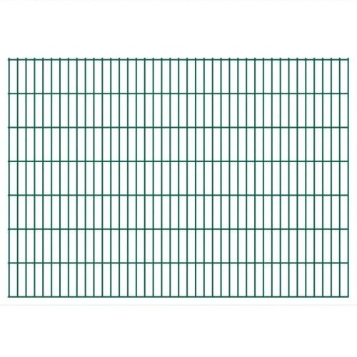 pannello di chiusura 2D a 2008x1430 mm Green Garden