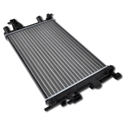 Cooling radiator for Opel 2.9 kg