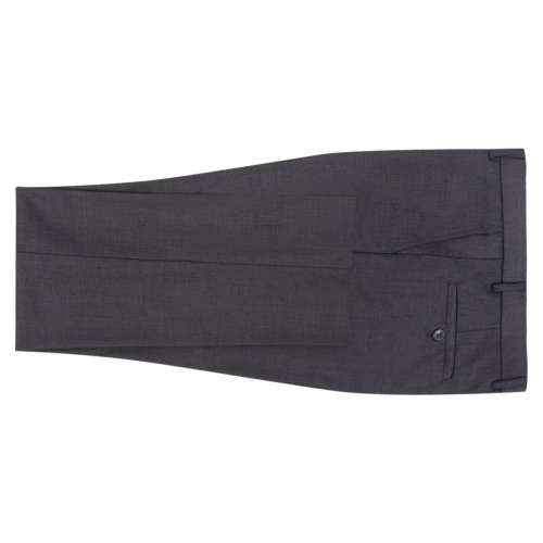 dress pants size 48 gray man