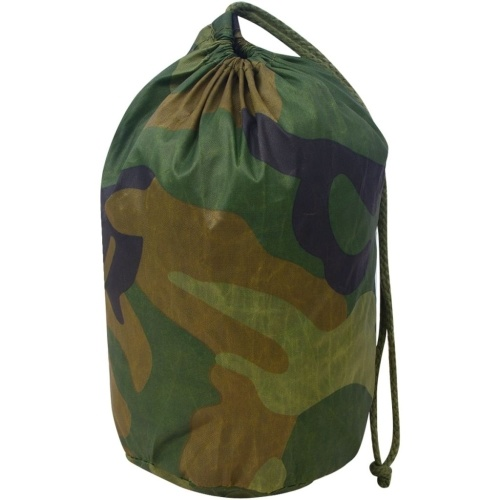 Camouflage Net with Storage Bag 4.9'x9.8'