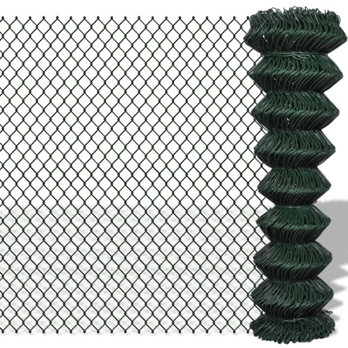 Chain Fence 4' 9