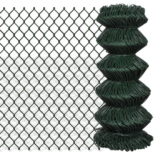 Chain Fence 2' 7
