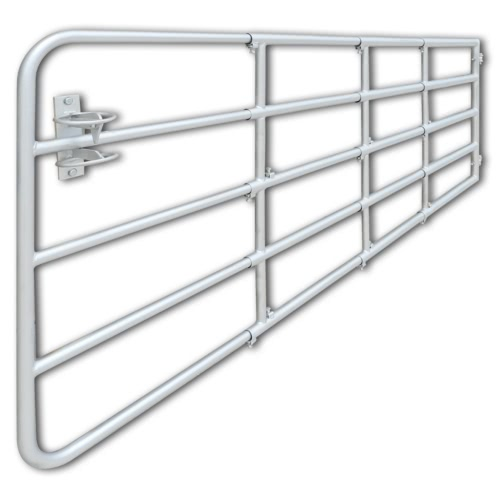 5-bar gate 300 x 90 cm
