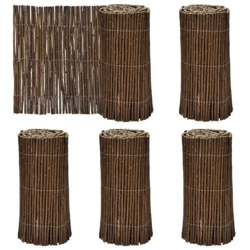 Ensemble de 5 Lawn Willow Divider 79