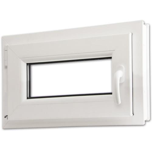 obsługiwać plandeka PVC i skręcić okno Triple der 600x400 mm szkło