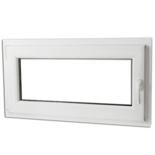obsługiwać plandeka PVC i skręcić okno Triple der 900x500 mm szkło