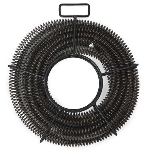 Machine de nettoyage de tubes 250 W 15mx16mm 4.5mx9.5mm