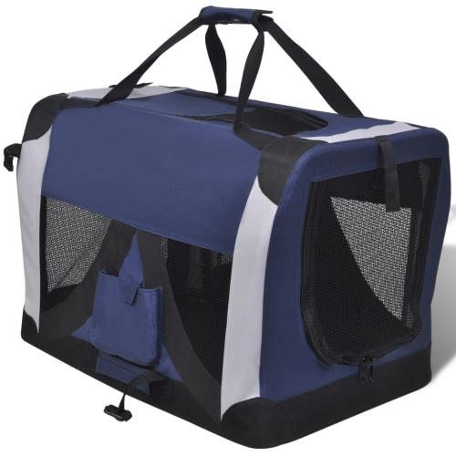 Мера L, сумка для переноски портативных складных домашние животные и окна