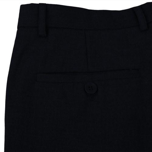 calças à moda dos homens negros Tamanho 48