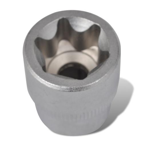 Set 12 pc chiave stella torx con striscia clip