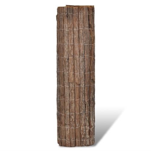 fence bark 400 x 200 cm