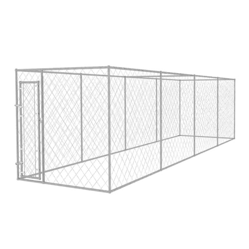 outdoor doghouse 800x200 cm