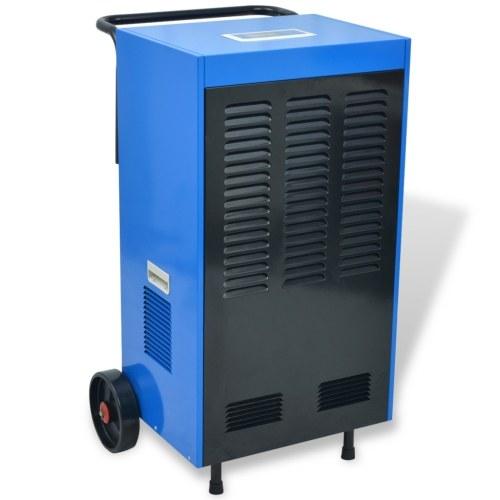 dehumidifier hot gas defrost system 158l / 24 h 2000w