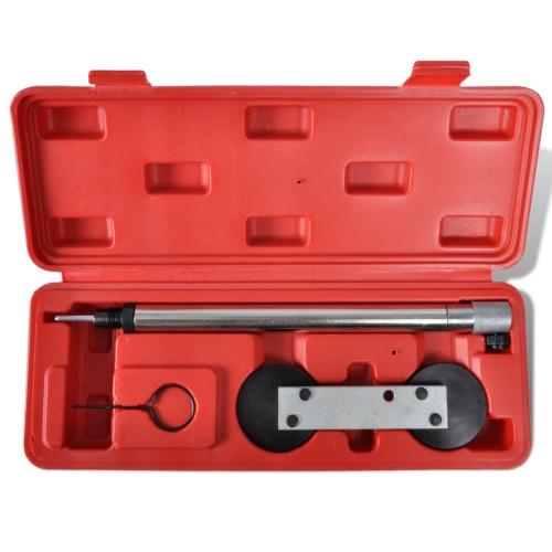 Camshaft Crank Timing Lock Tool Petrol Engine VAG VW Audi Skoda