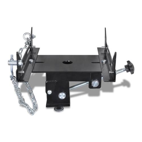 Getriebheber podnośnik silnika Adapter Adapter biegów 500 kg Pojemność