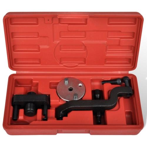 outil d'extraction de la pompe à eau VW Touareg T5 Multivan 2.5 TDi