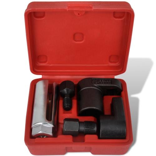 Sensor y cazadores de oxígeno ajustada 5 PC con la caja