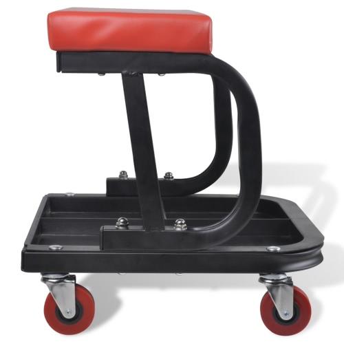 chariot de siège Atelier Atelier de selles avec porte-outils