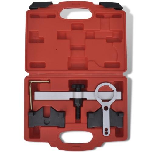 Набор инструментов для настройки двигателя BMW N63 и N74