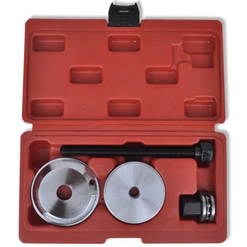Бесшумный инструмент подшипники, комплект для VW Skoda Seat и т.д.