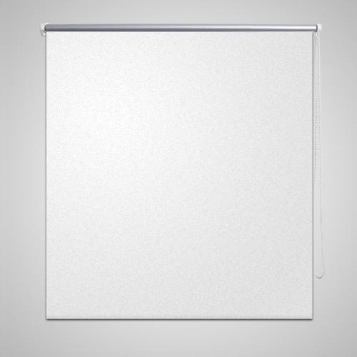 Store occultant 120 x 175 cm blanc